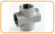ANSI standard full threaded steel socket coupling
