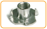 Inconel 718 T Nuts