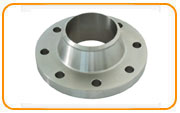 ASME/ANSI B 16.5 stainless steel water pipe flange weld neck A / B flange