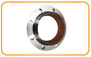 ASME B 16.5 stainless steel DN200 class150 weld neck A / B flange