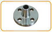 ANSI 16.5 Carbon Steel Forged Thread Flange/Weld Neck Flange