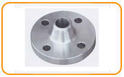 DIN or JIS Steel Weld Neck Flange